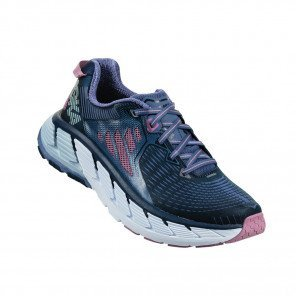 HOKA GAVIOTA Femme | Marlin / Dress Blue | Collection Automne Hiver 2018