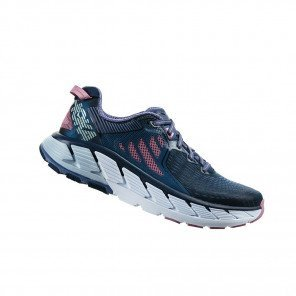 HOKA GAVIOTA Femme | Marlin / Dress Blue