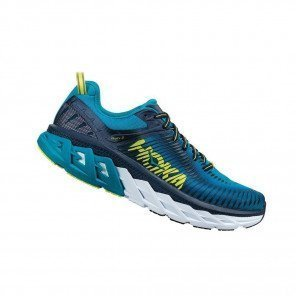 HOKA ARAHI 2 Homme | Caribbean Sea / Dress Blue