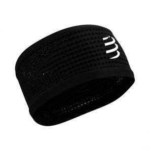 COMPRESSPORT Bandeau HEADBAND ON/OFF | Noir