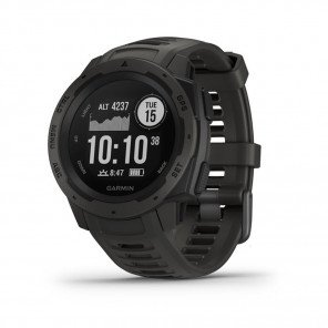 GARMIN Instinct - Graphite Gray