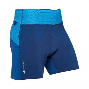 RAIDLIGHT SHORT TRAIL RAIDER HOMME | DARK BLUE | Collection Printemps-Été 2019