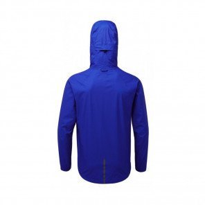 RONHILL Veste FORTIFY INFINITY Homme   Azurite/Acid
